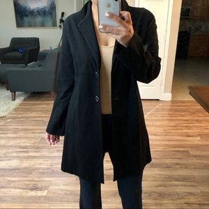 J.Jill Stretch Long Blazer Jacket